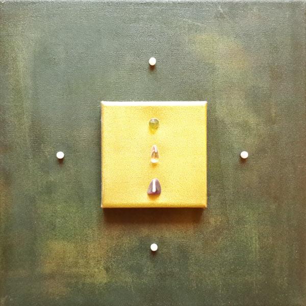 Este Galashire - Perlen und Edelsteine
